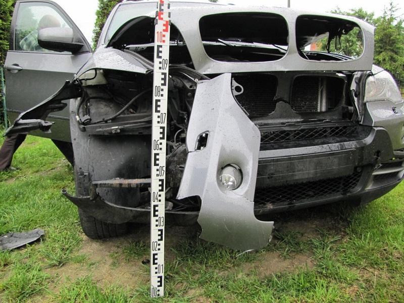 Unfall-Schadengutachten