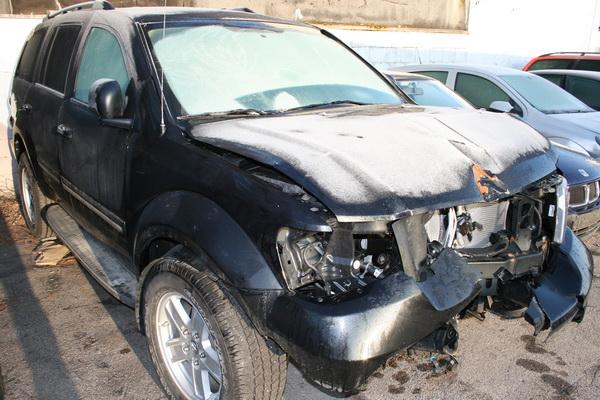 Autounfall -Was jetzt?